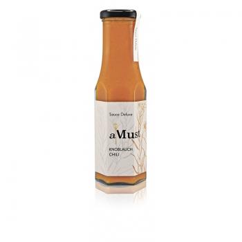 Knoblauch Chili Sauce