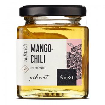 Mango-Chili in Honig