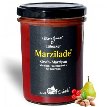 Kirsch-Marzilade 225g