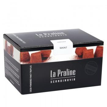 La Praline mit Seesalz