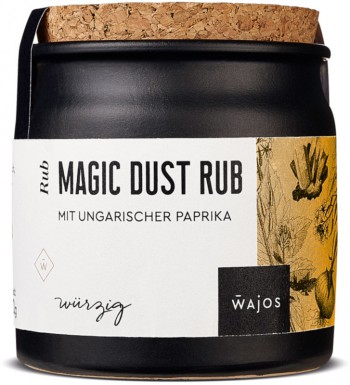 Magic Dust Rub