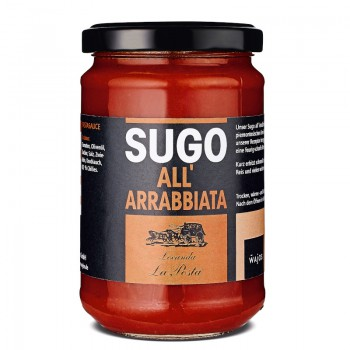 Sugo all Arrabiata
