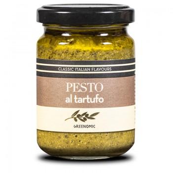 Pesto al tartufo