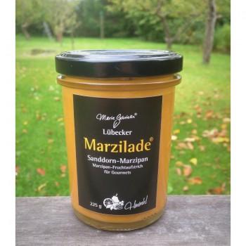 Sanddorn-Marzilade
