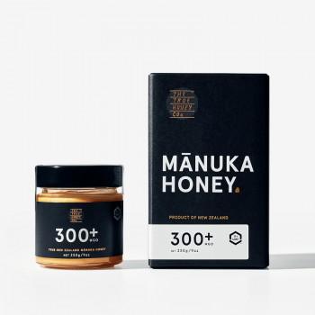 Manuka-Honig MGO 300+