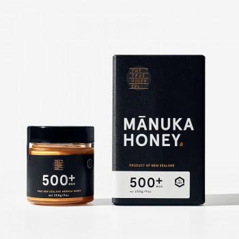 Manuka-Honig MGO 500+