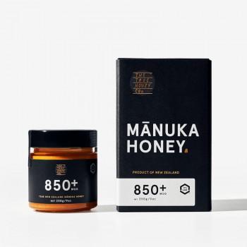Manuka-Honig MGO 850+