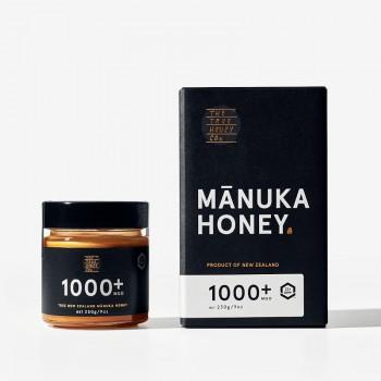 Manuka-Honig MGO 1000+