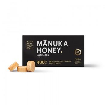 Manuka-Honig Lutschpastillen MGO 400+